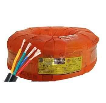 橡套线电缆线
